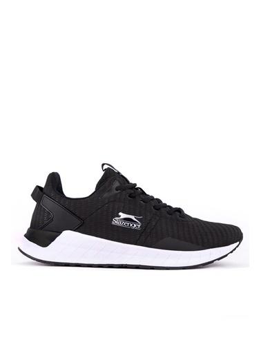 Slazenger Slazenger WEST Koşu & Yürüyüş Erkek Ayakkabı  Siyah